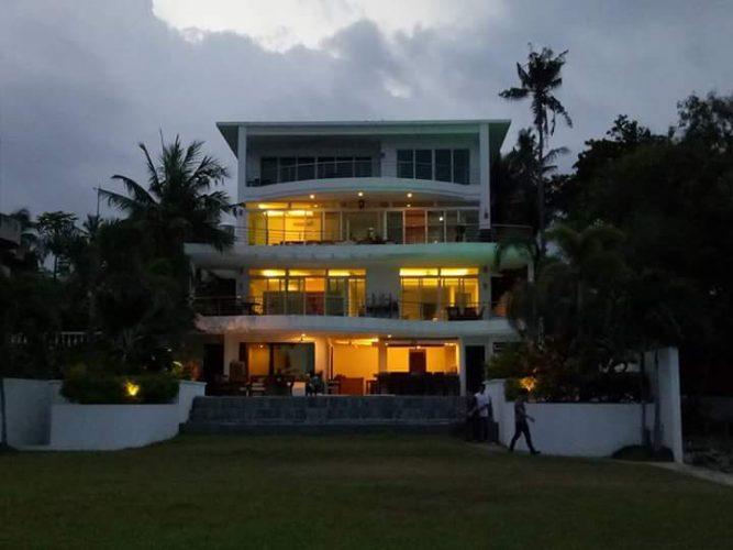 compostela beach house
