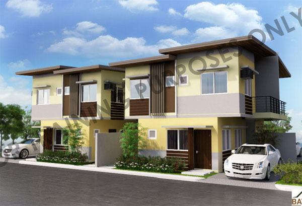 akob quadraille houses in liloan subdivision