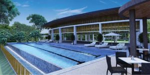 amoa swimming pool