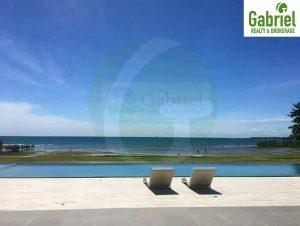 aduna beach villas swimming pool