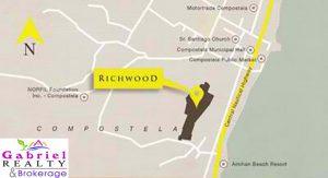 richwood homes compostela