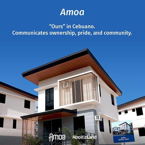 amoa compostela houses for sale in cebu