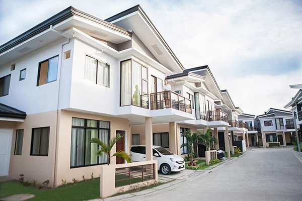 box hill west talisay subdivsion for sale