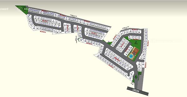 box hill west site development plan