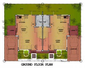 lexie floor plan