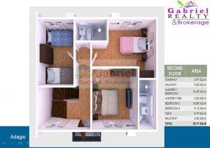 adagio floor plan 2