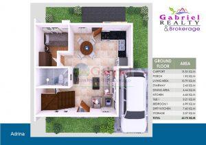 adrina floor plan