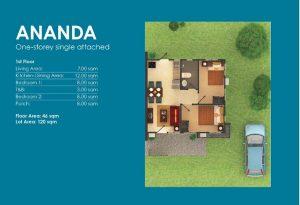 ananda floor plan