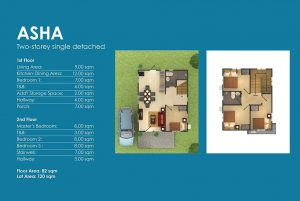asha floor plan