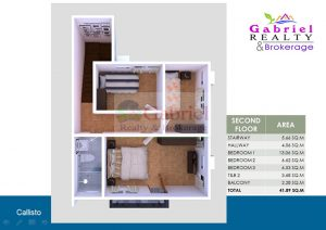 callisto floor plan 2