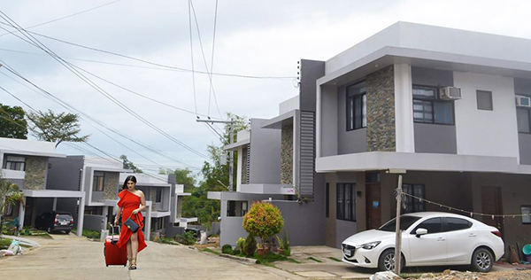villa sebastiana subdivision