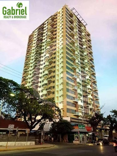 Azalea Place Cebu Ready for Occupancy Condo in Cebu