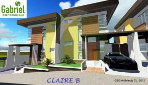duplex house in 88 hillside subdivision