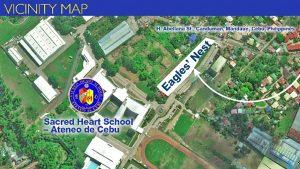 eagles nest condominium vicinity map