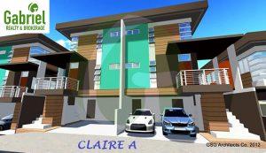 claire a model, 88 hillside subdivision