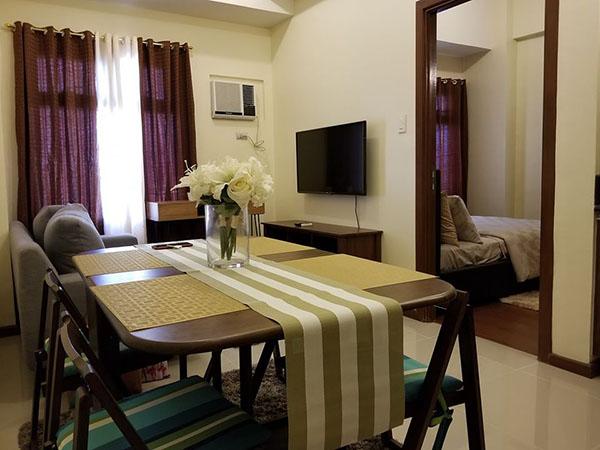1 bedroom for sale in azalea place cebu