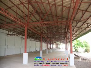 factory for rent in cordova, cebu