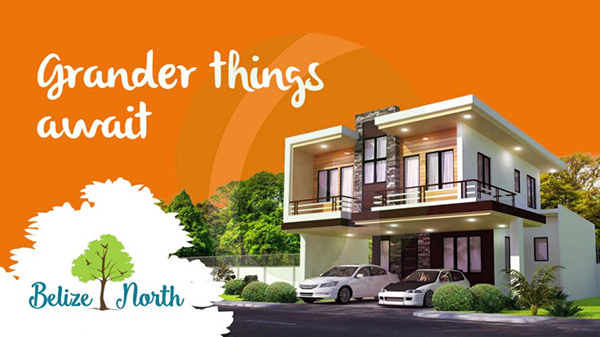 Belize North consolacion luxurious yet affordable houses in consolacion