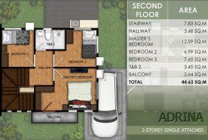 adrina floor plan 2