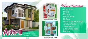aster 3 anami homes