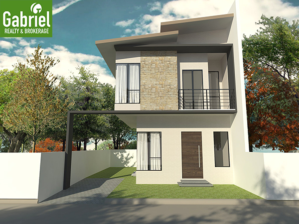 single attached house for sale in lapu lapu