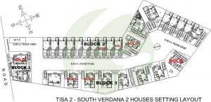 subdivision plan of south verdana
