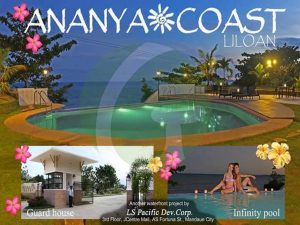 ananya coast liloan