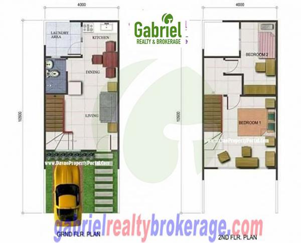 amberley floor plan