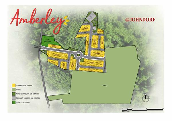 amberley master plan