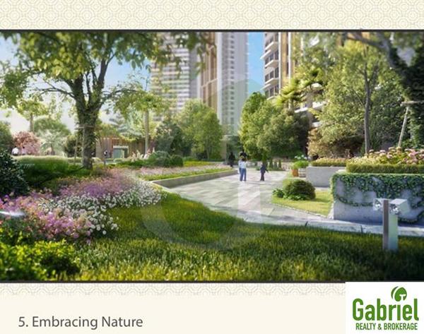 embracing nature in mandani condominium