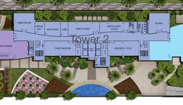 tower 2 project development plan