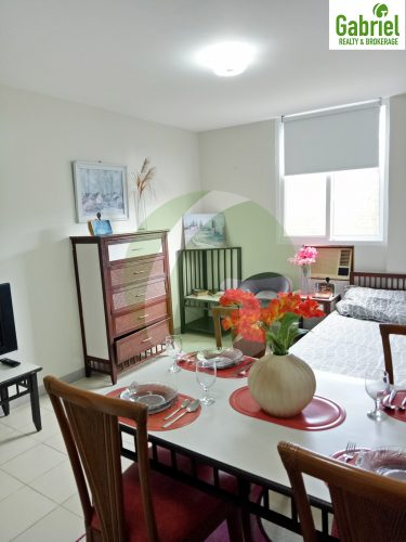 2 bedroom condominium in saekyung