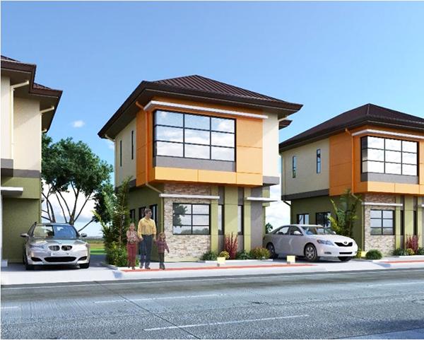 St. Francis Hills in Tolo-Tolo, Consolacion, Cebu