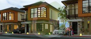 giovanni house model