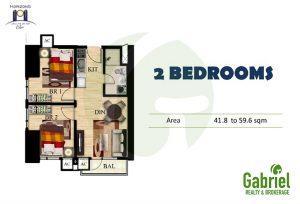 horizons 101 2-bedroom