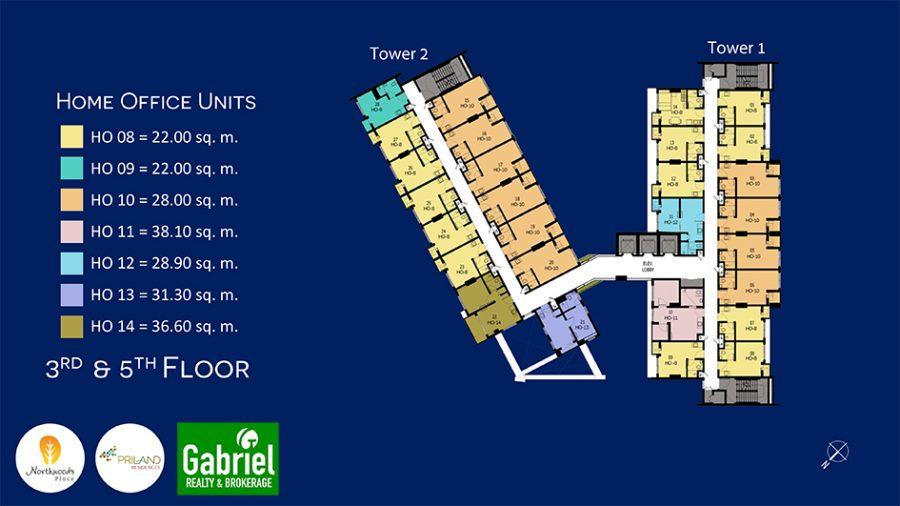 building floor plan of northwoods place