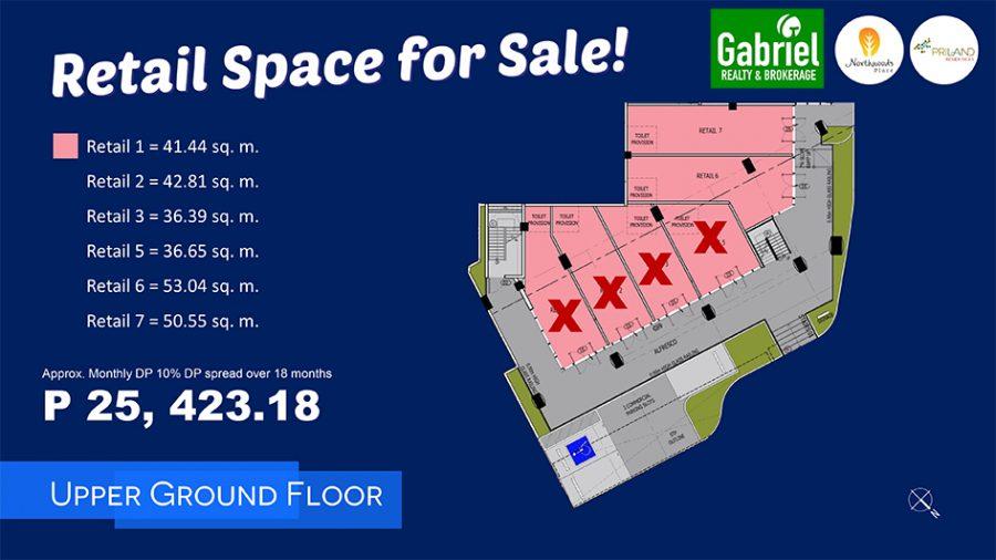 retail space for sale in ateneo de cebu