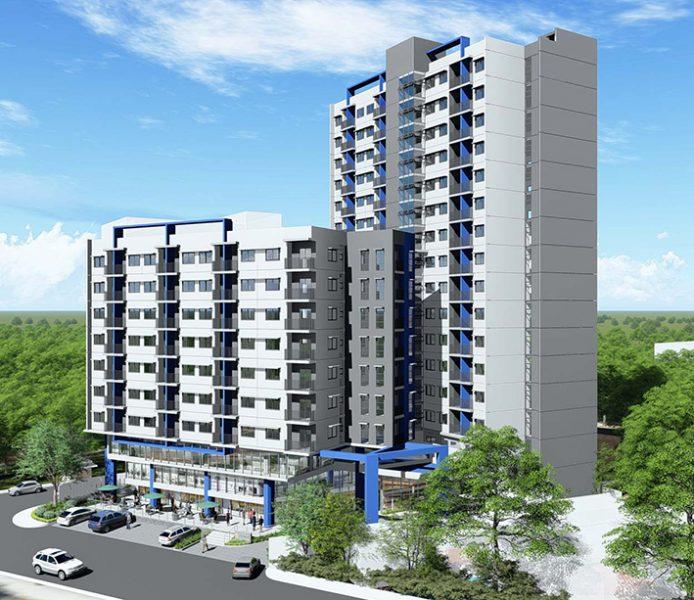 northwoods place, condominium in ateneo de cebu