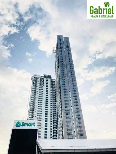 Horizons 101, ready for occupancy condominium in Cebu City
