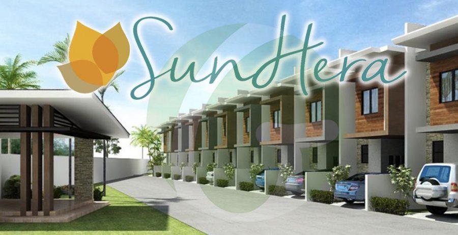 sun hera townhouses cebu