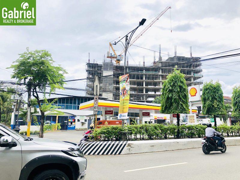 west jones residences construction update