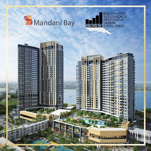 mandani bay quay tower 2