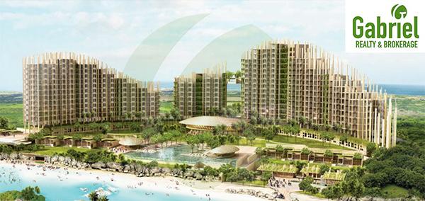 aruga beach resort and residences mactan