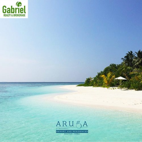 Aruga Resort and Residences Mactan by rockwell