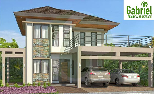 tara model single detached unit