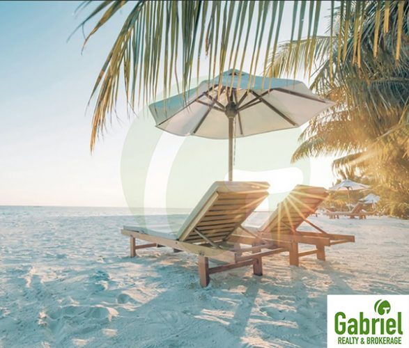 aruga beach resort