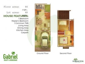 arika floor plan