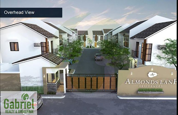 almonds lane talisay townhouses for sale in cebu