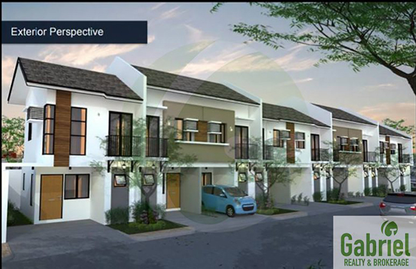 townhouses for sale in almonds lane talisay