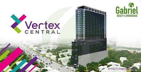 vertex central in Cebu IT Park